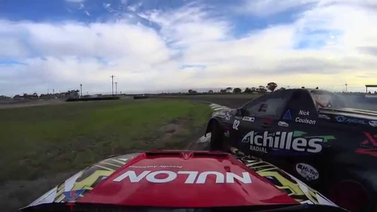 Just Car Insurance Australian Drifting GP Round3 - TV ...