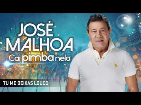 José Malhoa - Tu me deixas louco