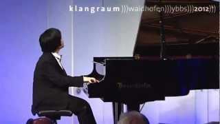Nobuyuki Tsujii - Beethoven | Klangraum Waidhofen