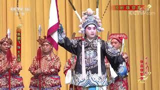 《中国京剧像音像集萃》 20200112 京剧《珠帘寨》 1/2  CCTV戏曲