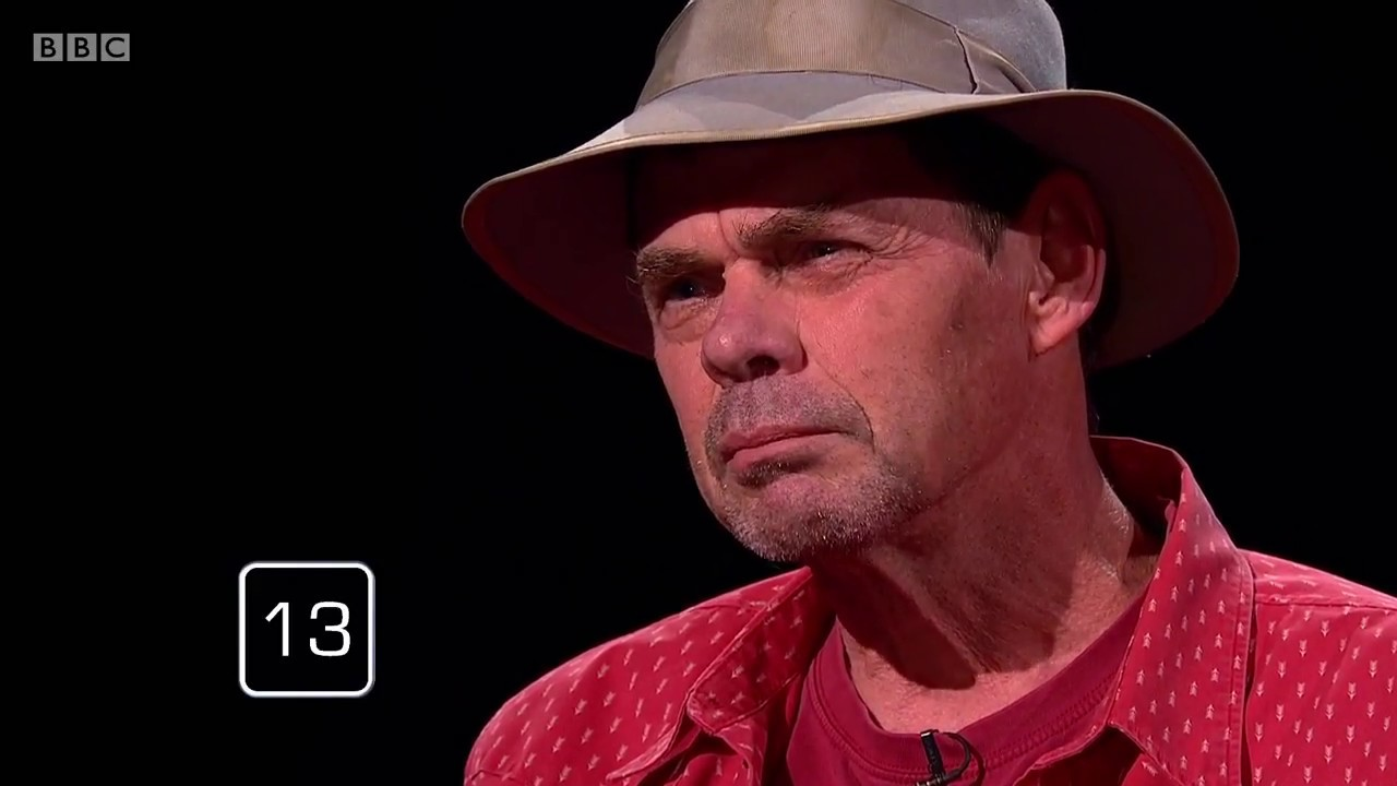 Celebrity Mastermind Season 9 Episode 9 - Kodiapps