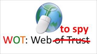 [Vorsicht Falle] WOT: Web of Trust - Browser-Addons - Nutzerdaten - Sicherheit - Internet