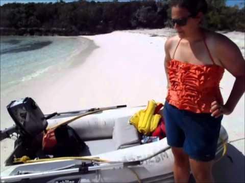 West Marine 275 310 Air Floor Inflatable Boats Doovi