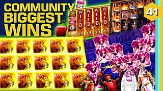 Community Biggest Wins #41 / 2021