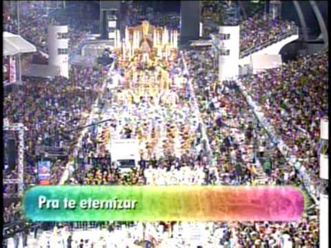 gavioes da fiel samba enredo 2010