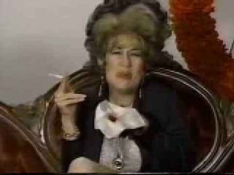 MADtv  Lowered Expectations: Mrs Barone subtitulado