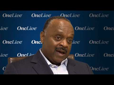 Dr. Rayford On Racial Risk Stratification In Prostate Cancer