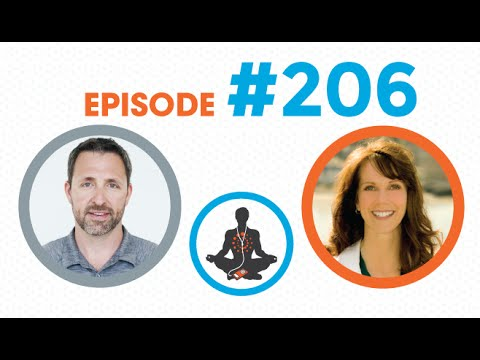Dr. Tami Mergalia: Testosterone Supplementation, Skinny Fat, & Adrenal Fatigue - #206