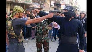 Боевики в Сирии убивают друг друга. Это беспредел