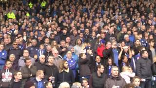 Sheffield Wednesday's tribute to the King of Thailand