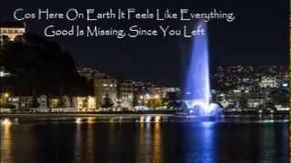 Dani Lizzy Dancing In The Sky Audio