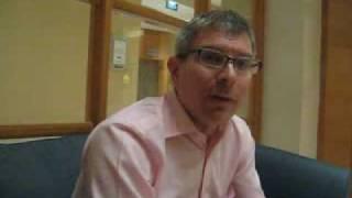 Guy Abrahams, Regional Communications Planning Director for ZenithOptimedia