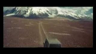 Les Cerfs-Volants de Kaboul - bande annonce VF