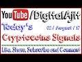 Alternate Coin Signal like : STR, Strat, DGB, Sia, XRP, Doge ( हिन्दी )