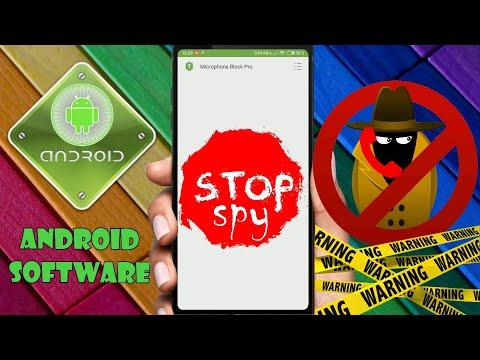 Как защитить себя от прослушки телефона \ Прослушивают тебя или нет?