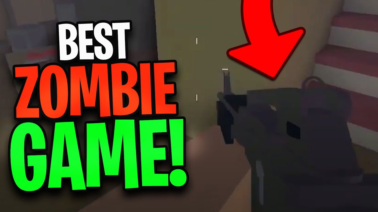 Best Roblox Zombie Games List 10 Of The Best Zombie Apocalypse Games On Roblox In 2020 Roblox Zombie Games Youtube