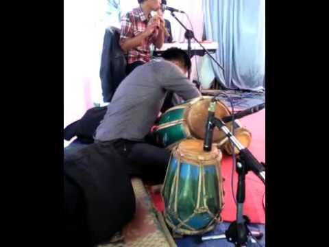 pemain kendang jago - pemuda idaman (no vocal)