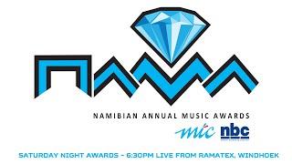 NAMA2016 Saturday Awards Ceremony - Ramatex, Windhoek