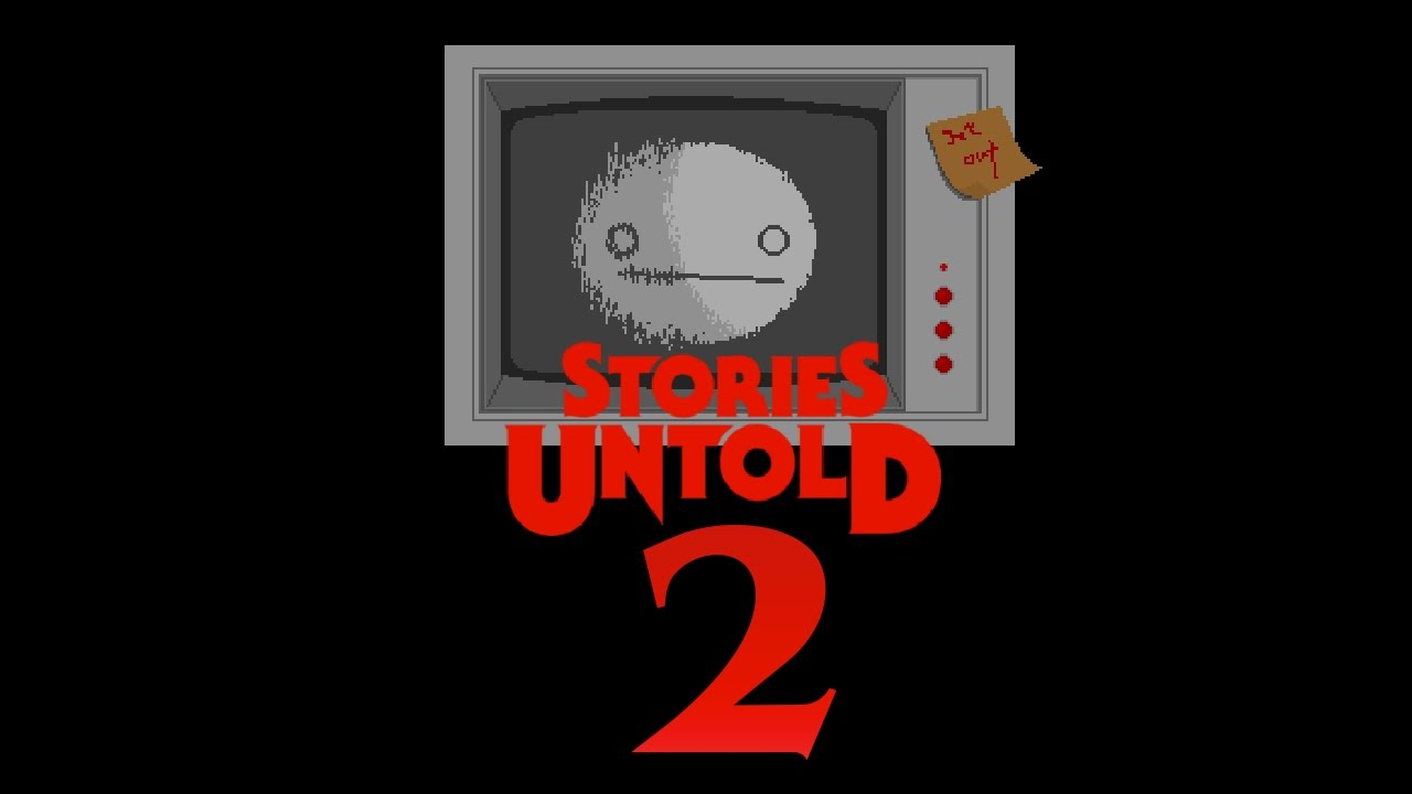 Cry Plays: Stories Untold: The Lab Conduct [P2]
