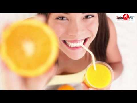 Dieta Efectiva y Rápida de la Naranja - Adelgazar 2 Kilos en 5 días