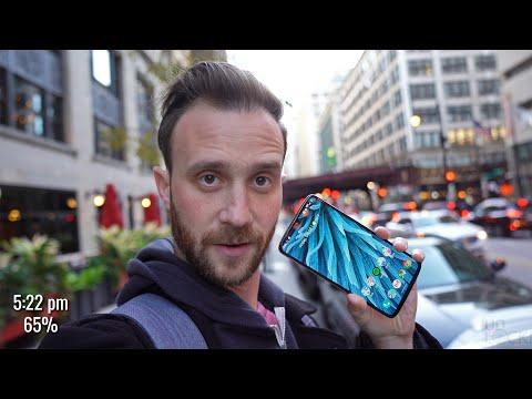 Motorola Moto Z4 Real-World Test (& 5G Moto Mod)