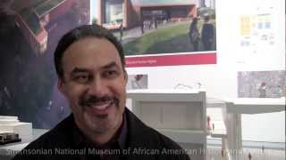 "An Interview with Professor Philip Freelon about ""REACH"""
