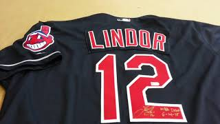 How to frame a Sports Jersey with Matboard
