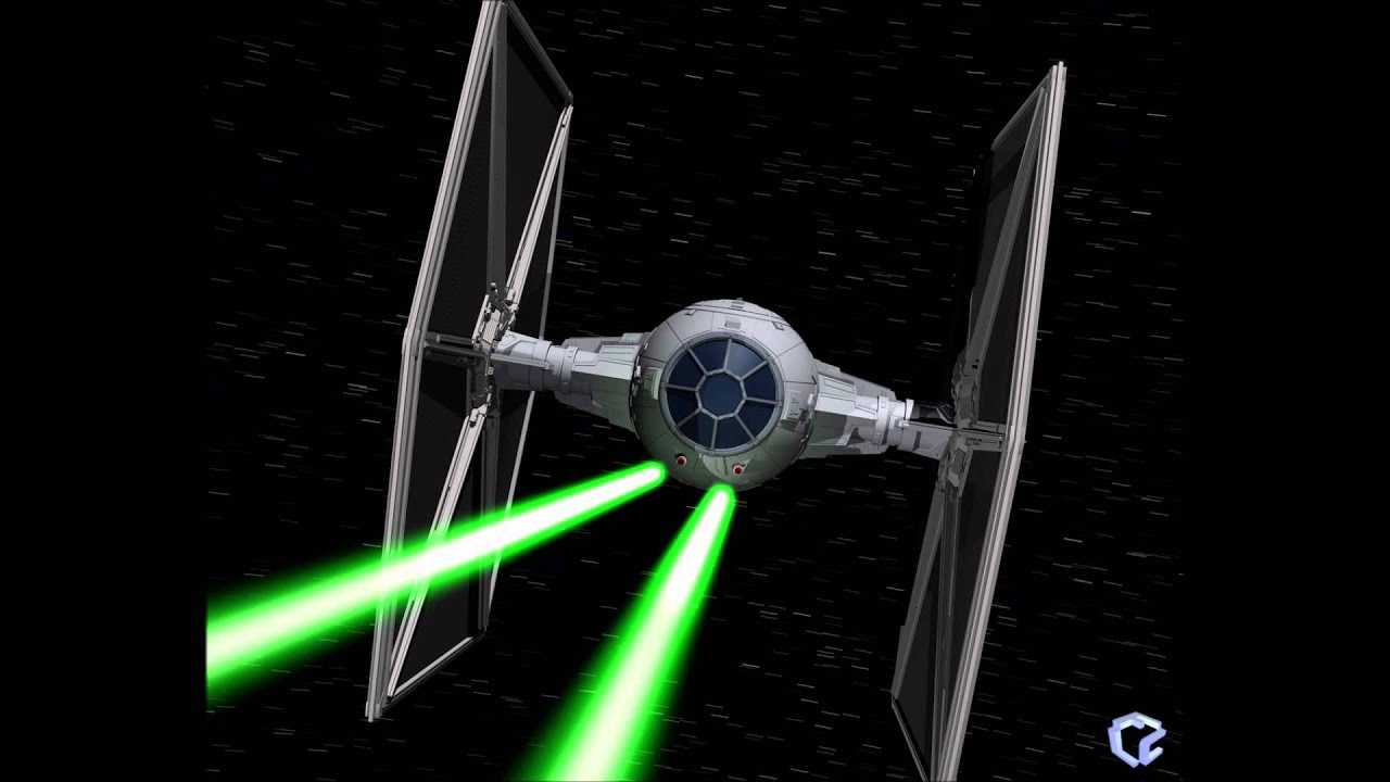 Imperial Tie Fighter Drawing Star Wars Tie fighter ...