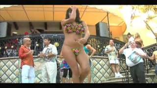 Repeat youtube video SEXY BRAZILIAN GIRLS | Body Paint Party |