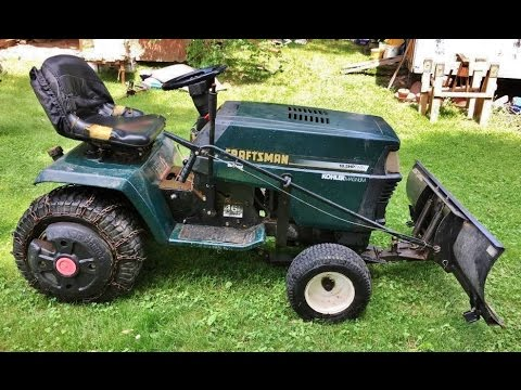 tractor mower for sale. craftsman 18.5 hp riding lawn tractor for sale mower for sale