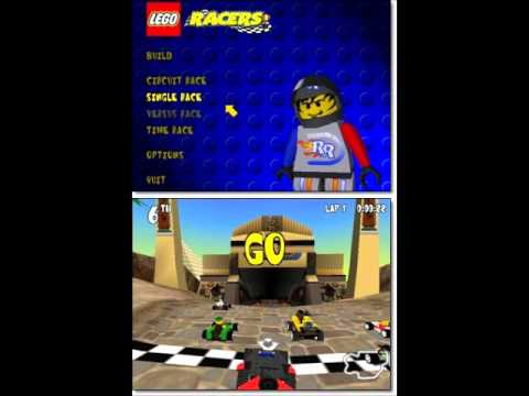 Free Download Lego Racerspc Youtube