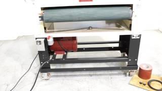 Woodmaster 38″ Drum Sander Model 3875
