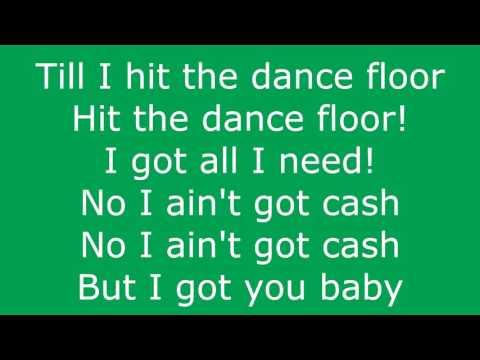 Cheap Thrills (lyrics) - Aprender Inglês