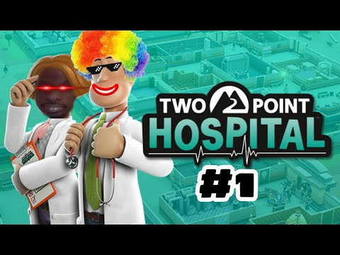 Two Point Hospital #1 |