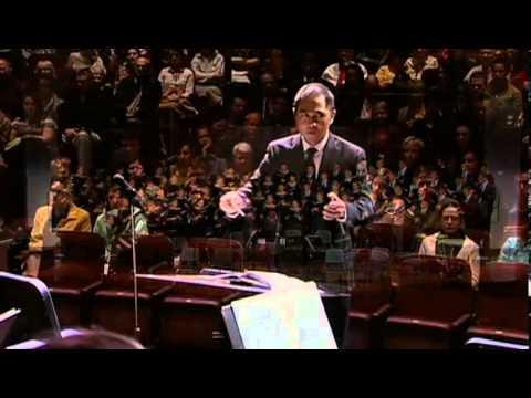 Dance of Exultation by Dan Forrest: Bob Jones University Singers '13'14