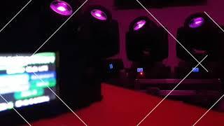 Dj - Sonorisation d'événements-éclairage #dj