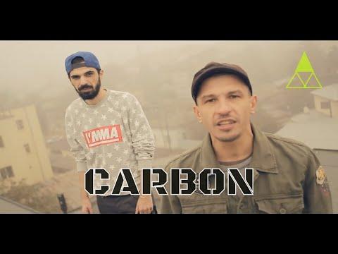 Carbon | Phane - Cetatea cu flori de piatră [Official Video]
