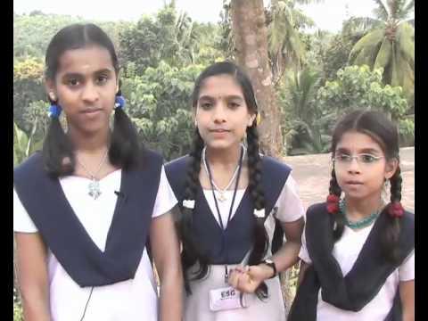 A Wonderful School in Kerala