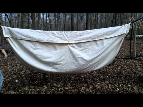 canvas hammock sock canvas hammock sock   youtube  rh   youtube