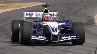 Williams(ウィリアムズ) FW26(late season) MOD F1 2004 ファン・パブロ・モントーヤ ASETTO CORSA (アセットコルサ) MFS