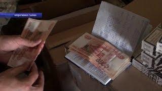 В Саратове полицейские конфисковали 24 тысячи пачек сигарет