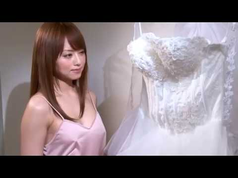 Beautiful bride Akiho Yoshizawa scare Adoptive Father