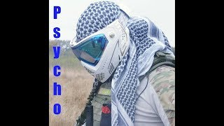 I AM PSYCHO!!!