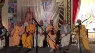 Вечер памяти Радха Дамодара прабху (Садху Санга 2016) - 14.09.2016