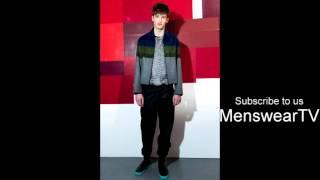 JONATHAN SAUNDERS Fall 2013 Menswear London Collections Thumbnail