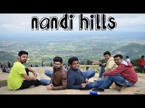 Ride to Nandi Hills | Exploring Bangalore | Night Out