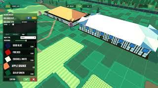 Resort Boss: Golf [PC] Gameplay Trailer