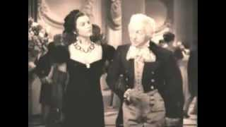 Anthony Adverse (1936) -  Gale Sondergaard :  Opera Scene