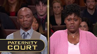 Man Shows Up 29 Years Late to Claim Paternity (Full Episode)   Paternity Court