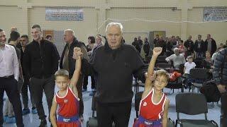 Школа бокса Агеева в Истре